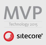 Sitecore MVP Los Angeles, Vasiliy Fomichev